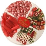 Hammond's Christmas Candy Round (Sold Out)