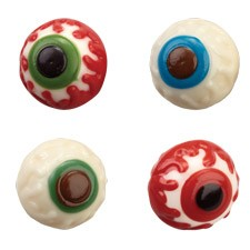 Eyeballs Candy Mold (SOLD OUT)