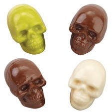 Skulls Candy Mold (sold out)