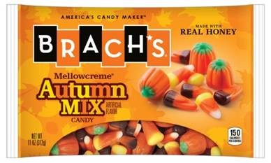 Brach's Autumn Mix 22oz. (coming soon)