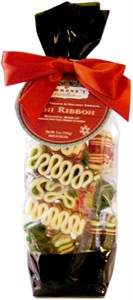 Hammond's Mini Ribbons Christmas Candy Bag 5oz. (Sold Out)