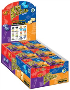 Jelly Belly BeanBoozled Jelly Beans 24ct.