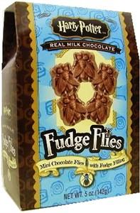 Harry Potter Fudge Flies 5oz. (discontinued)