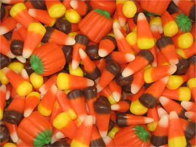 Mellowcreme Autumn Mix 5lb (Discontinued)