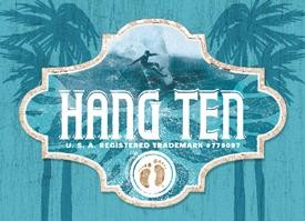 Hang Ten Casablanca (SOLD OUT)