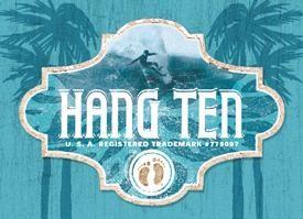 Hang Ten Casablanca (SOLD OUT)