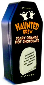 Haunted Brew Scary Orange Hot Chocolate (sold out)