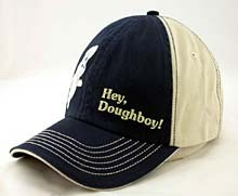 Hey Doughboy Adult Hat (sold out)