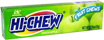 Hi-Chew Fruit Chews - Green Apple (Sold Out)