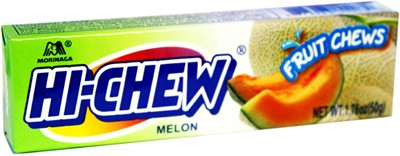 Hi-Chew Fruit Chews - Melon (Sold Out)