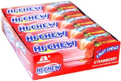 Hi Chew Fruit Chews