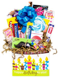 Holiday Candy Gifts by Occasion