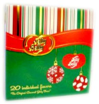 Jelly Belly 20 Flavor Holiday Gift Box (SOLD OUT)