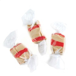 Hot Buttered Rum Salt Water Taffy 3LB