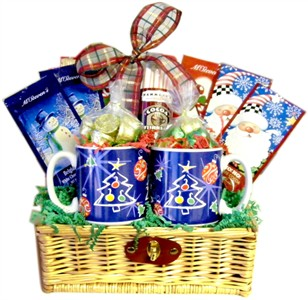 Hot Cocoa Collection Gift Assortment (sold out)