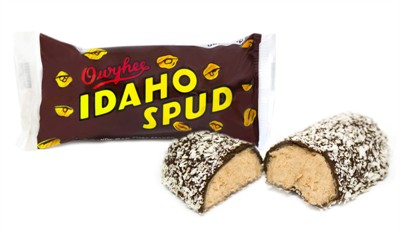 Idaho Spud Candy Bar