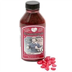 I LOVE LUCY Vitameatavegamin Candy (discontinued)
