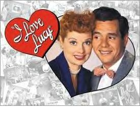 <strong>I Love Lucy Candy & Gifts &#9658;</strong>