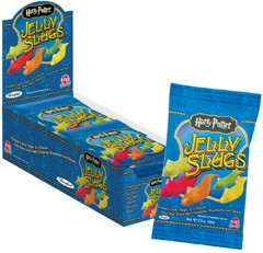 Harry Potter� Jelly Slugs 12ct. (DISCONTINUED)