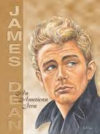 James Dean - Icon (SOLD OUT)