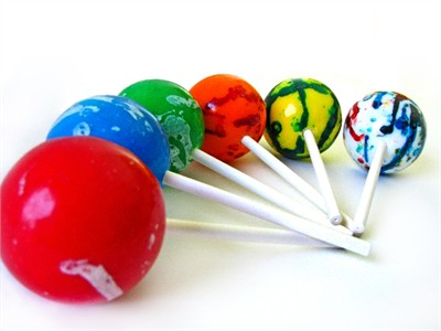 Jawbreakers Stick Candy 5LB
