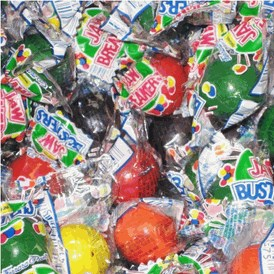 Jawbreakers Hard Candy - 1LB