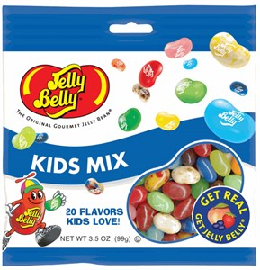 Jelly Belly Easter Candy