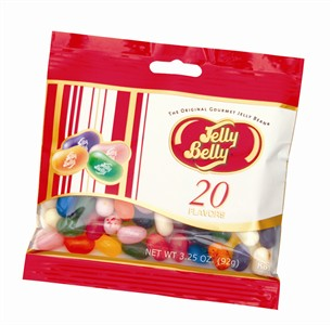 Jelly Belly 20 Assorted 3.5oz (Sold Out)