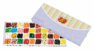 Jelly Belly 40 Flavor  Easter Gift Box (Sold Out)