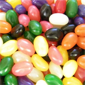 Jelly Beans Assorted 5LB
