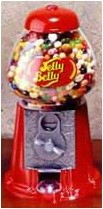 Jelly Belly Bean Machine with 8oz bag (Sold Out)
