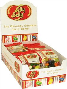 "Jelly Belly ""Congratulations"" 36ct. (DISCONTINUED)"