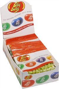 Jelly Belly Juicy Pear 12-3.5oz (Sold Out)