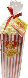 Jelly Belly Popcorn Tin (Discontinued)