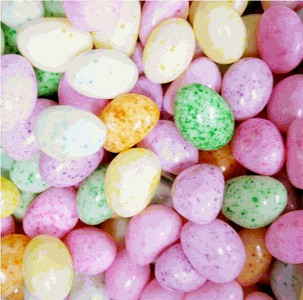 Jelly Beans Speckled 5LB (Discontinued)