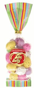 Jelly Belly Speckled Chocolate Malted Eggs 6oz. (Sold Out)