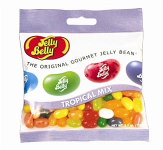 Jelly Belly Tropical 3.5oz (Sold Out)