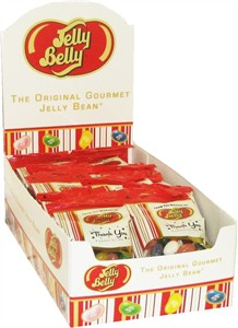 "Jelly Belly ""Thank You"" 36ct. (DISCONTINUED)"