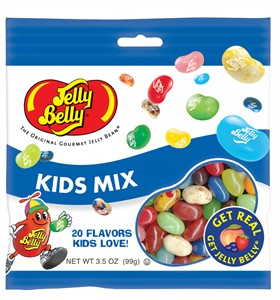 Jelly Belly Kids Mix Jelly Beans - 3.5oz.