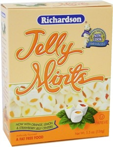 Jelly Mints 5.5oz. (Sold Out)