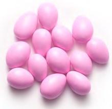Jordan Almonds - Pastel Pink 1LB
