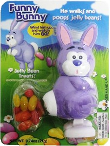 Funny Bunny Pooper (sold out)