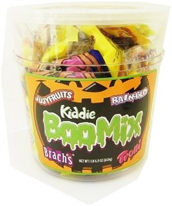 Kiddie Boo Mix Candy Tub (Sold Out)
