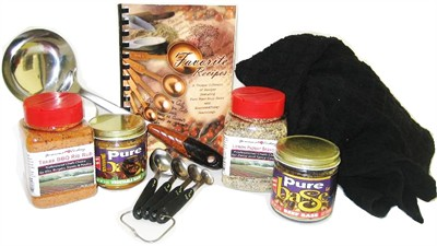 Kitchen Essentials Gourmet Gift Basket (DISCONTINUED)