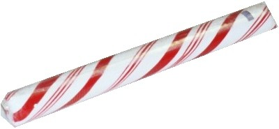 "Bob's ""Big Jim"" Giant Peppermint Stick 5oz (DISCONTINUED)"