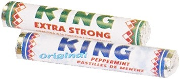 King Peppermints (sold out)