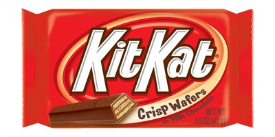 Kit Kat Crispy Wafers