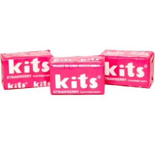 Kits - Strawberry 1LB