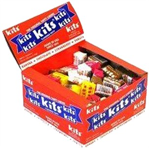 Kits Original Taffy Chews