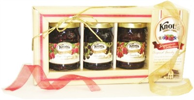 Knott's Berry Farm Country Jam & Jelly Signature Collection (Sold Out)